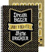 Sparkle and Shine Teacher Plan Book Product Image