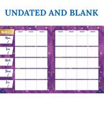 Galaxy Teacher Plan Book Product Image
