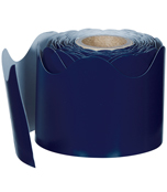 Navy Scalloped Borders Product Image