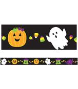 Halloween Straight Borders Product Image