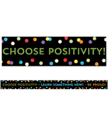 Think Positive Straight Borders Product Image