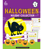 Halloween Holiday Printable Collection Product Image