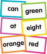 Just Teach NEON Word Wall Printable Bulletin Board Set Product Image