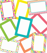Just Teach Printable Labels & Organizers Product Image
