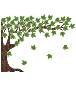 Big Tree Bulletin Board Set Product Image