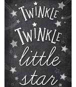 Twinkle Twinkle Chart Product Image