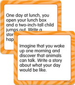 Story Starters: Narrative Curriculum Cut-Outs Product Image
