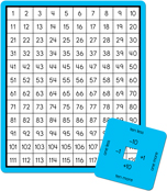 Place Value Windows Curriculum Cut-Outs Product Image