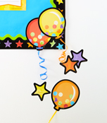 Balloons Cut-Outs Product Image