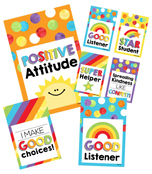 Celebrate Learning Reward Tags Printable Awards & Rewards Product Image