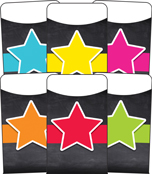 Stars Library Pockets Product Image