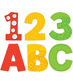 Boho EZ Letters Product Image