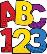Super Power EZ Letters Product Image