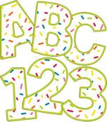 School Pop EZ Letters Product Image