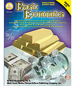 Basic Economics Resource Book Product Image
