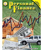 Personal Finance Resource Book Product Image