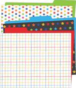 School Tools File Folders Product Image