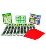 Time & Money Bingo Board Game Product Image