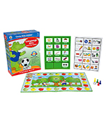 Language Arts Learning Games Board Game Product Image