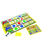 Math File Folder Game Product Image