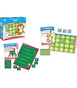 Math File Folder Game Product Image