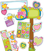 Valentine Fun Collection Product Image