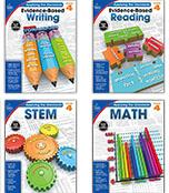 Applying the Standards Workbook Bundle Product Image