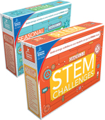 STEM Challenges Learning Card Bundle Product Image