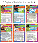 Guided Reading Resource Book Bundle Product Image