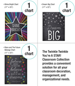 Twinkle Twinkle You're A STAR! Classroom Collection Product Image