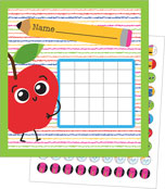 School Tools Mini Incentive Charts Product Image