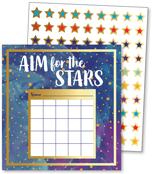 Galaxy Mini Incentive Charts Product Image