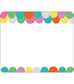 Up and Away Name Tags Product Image