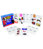 Blends and Digraphs Pocket Chart Cards Product Image
