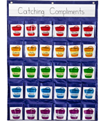 Positive Reinforcement Pocket Chart Product Image