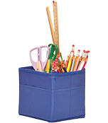 Tabletop Storage Pocket Chart Product Image