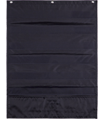 Mini Essential: Black Pocket Chart Product Image