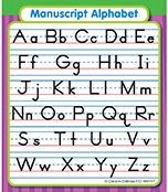 Alphabet Sticker Pack Product Image