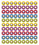 Super Power Chart Seals Product Image