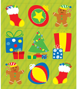 Holiday Prize Pack Stickers Product Image