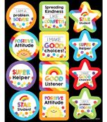 Celebrate Learning Motivators Motivational Stickers Product Image