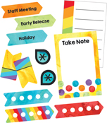 Celebrate Learning Planner Accents Sticker Pack Product Image