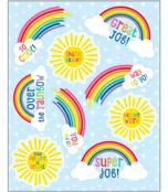 Hello Sunshine Motivational Stickers Product Image