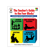 The Teacher's Guide to the Four Blocks® Resource Book Product Image