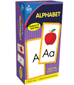 Alphabet Flash Cards Product Image