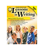 Lessons in Writing Resource Book Product Image
