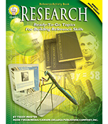 Research Resource Book Product Image