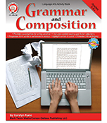 Grammar and Composition Resource Book Product Image