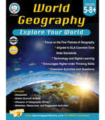 World Geography Workbook Product Image