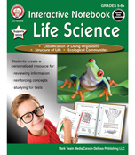 Search educational supplies interactive notebook life science workbook fandeluxe Gallery